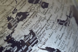 syria-1034467_640