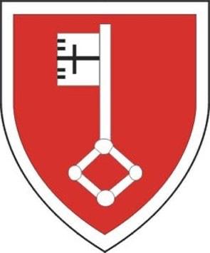 Wappen der Stadt Rees