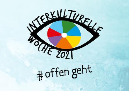 Interkulturelle Woche # offen geht
